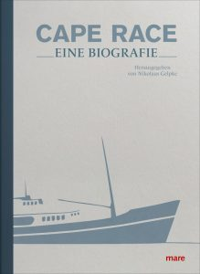 Cape Rae - Eine Biografie
